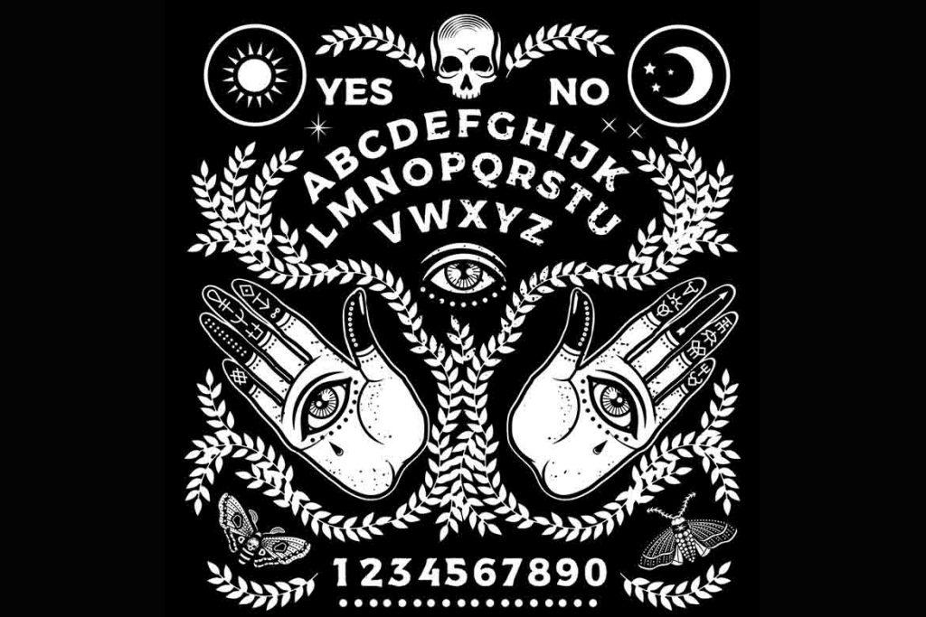 Terrifying Ouija Board True Story that Will Give You Chills