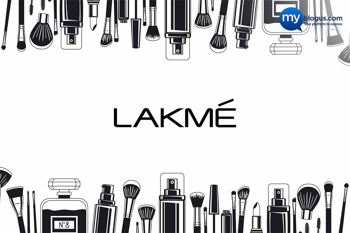 Made in India Cosmetic Brand Lakmé