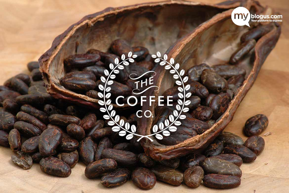 Made In India Coffee Brands The Coffee CO.