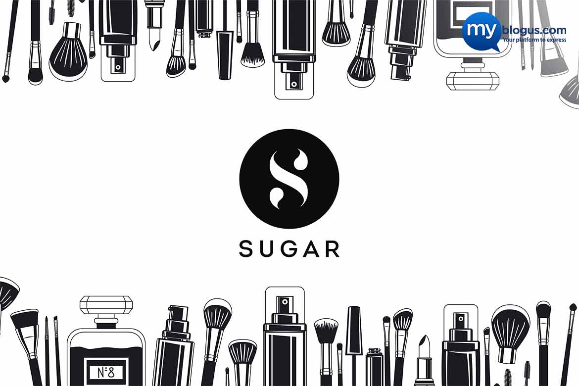 Made in India Cosmetic Brand Sugar