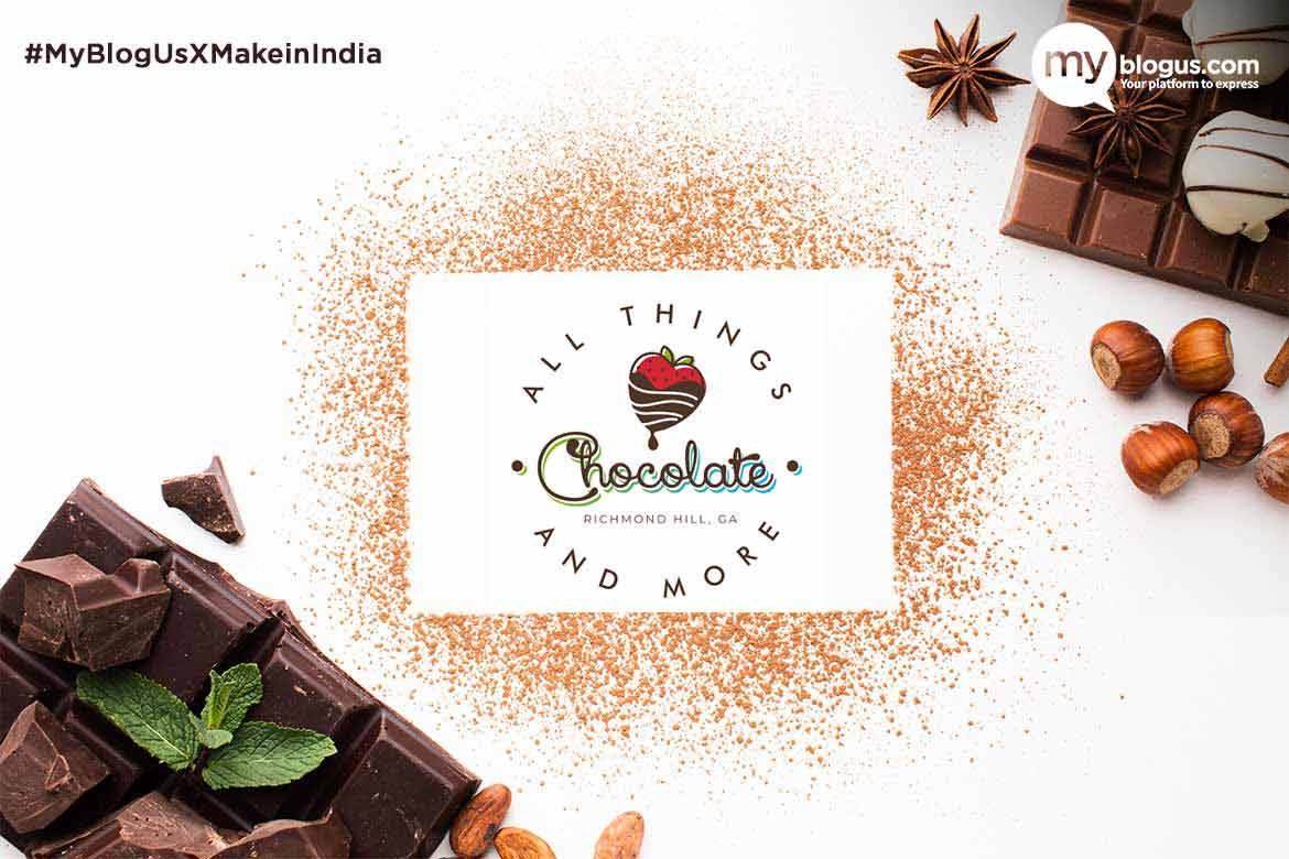 All Things - Homegrown Chocolate Brand