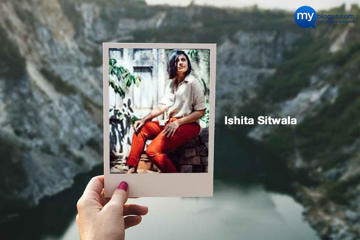 Ishita Sitwala - Architecture and Spatial Photographer