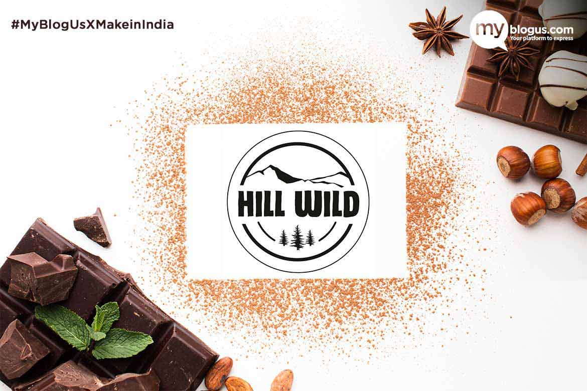 Hill Wild - Homegrown Chocolate Brand