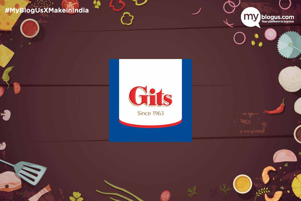 Gits - Made in India RTE Brand