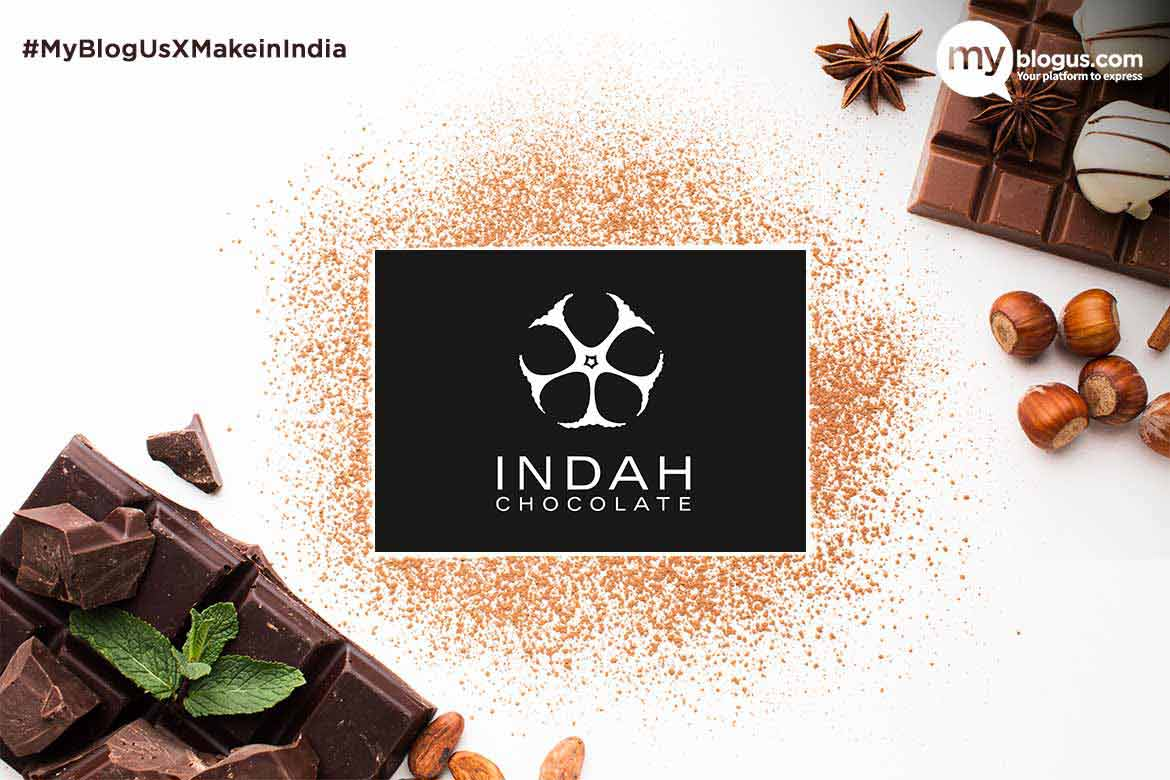 Indah - Homegrown Chocolate Brand