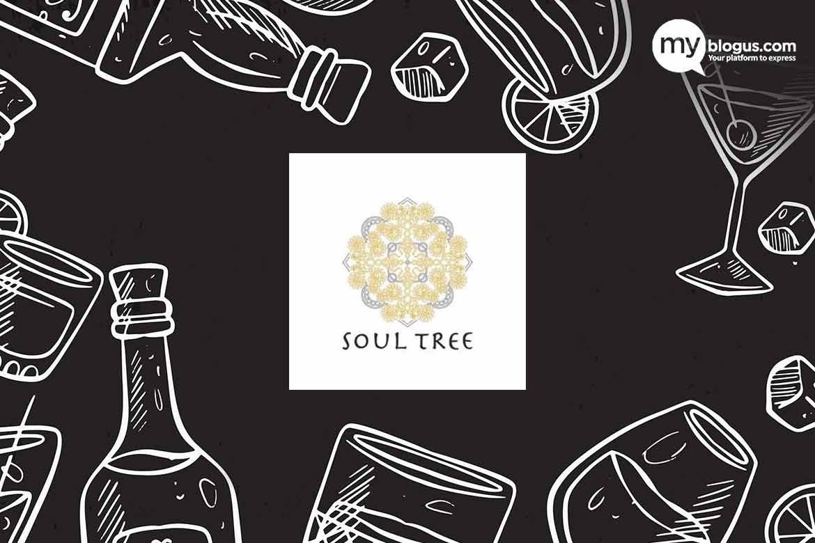 Homegrown spirits in India - Soul Tree Wine