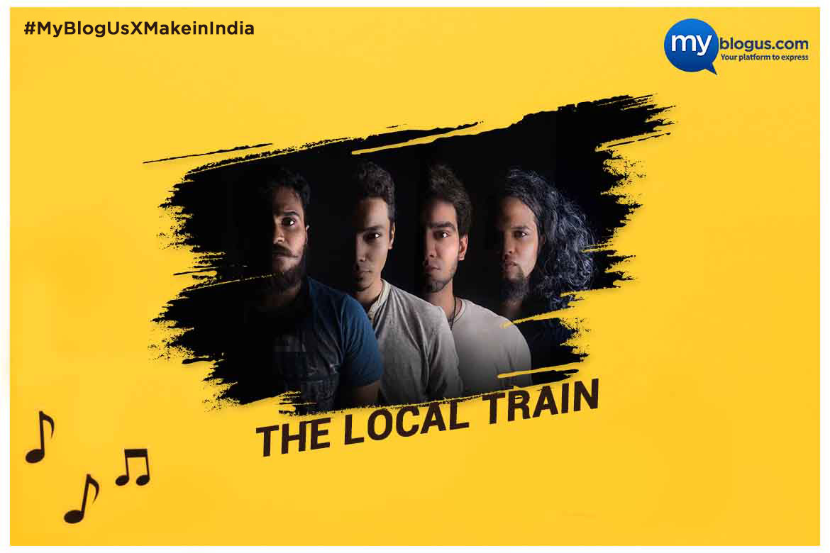 The Local Train - Indie Music Artists