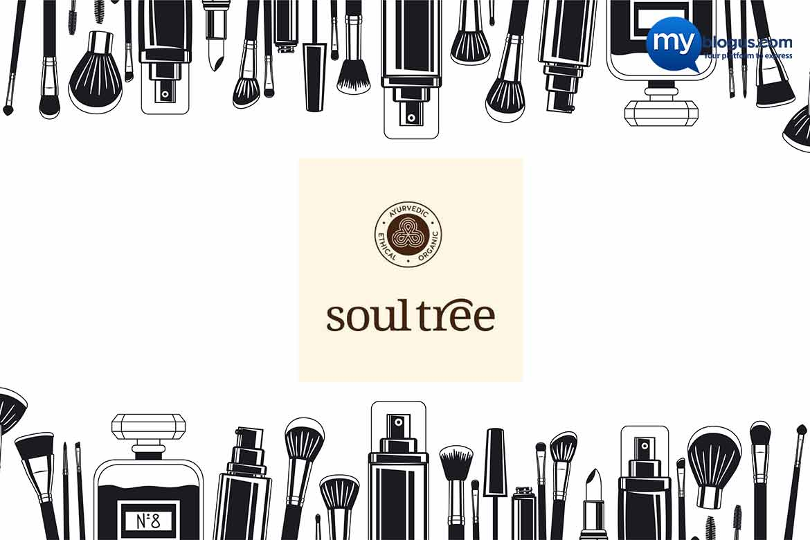 Made in India Cosmetic Brand Soultree