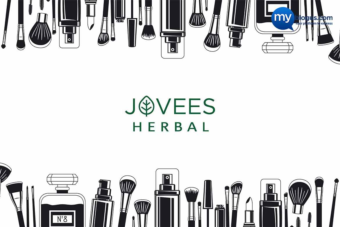 Made in India Cosmetic Brand Jovees