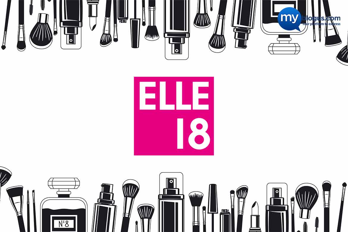 Made in India Cosmetic Brand Elle 18