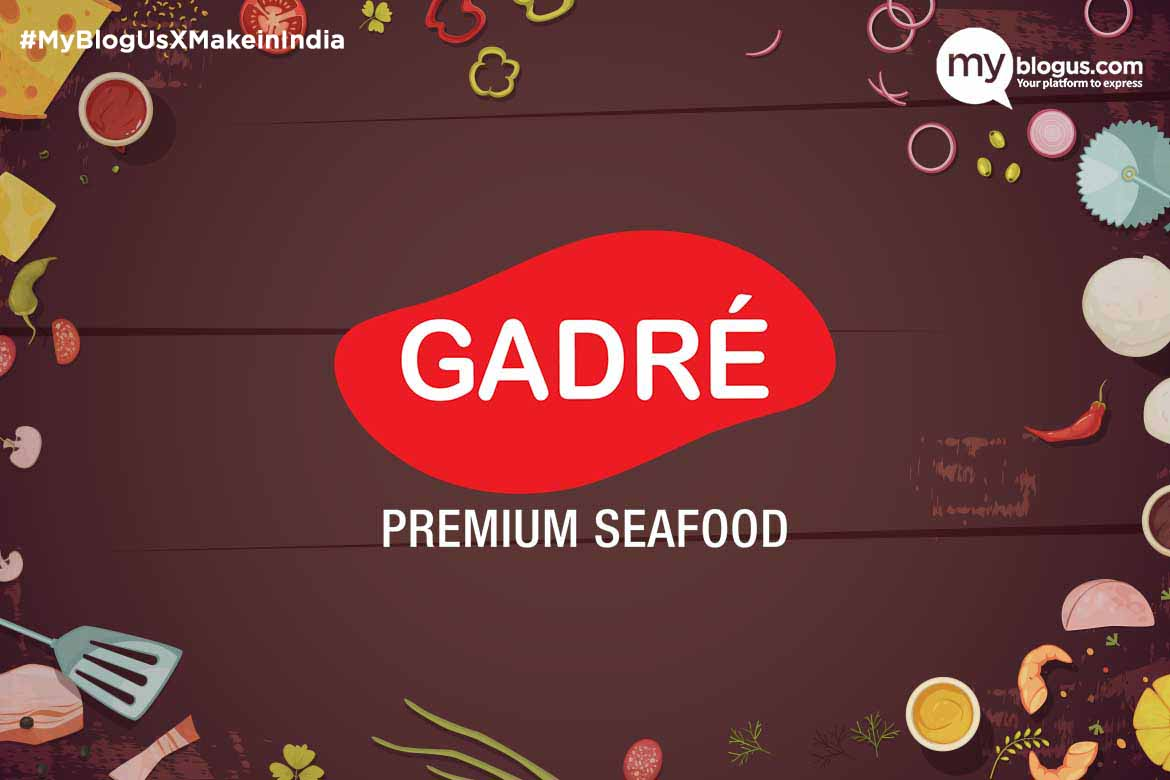 Gadre - Made in India RTE Brand
