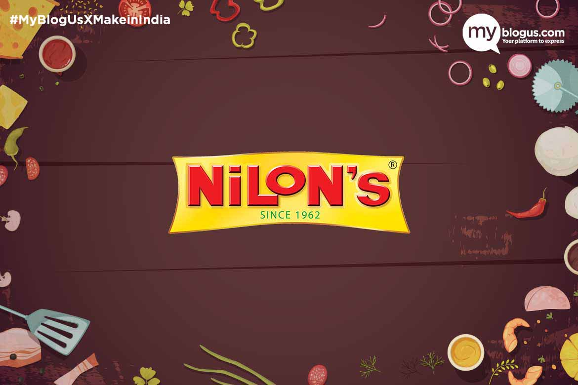 Nilon's - Made in India RTE Brand