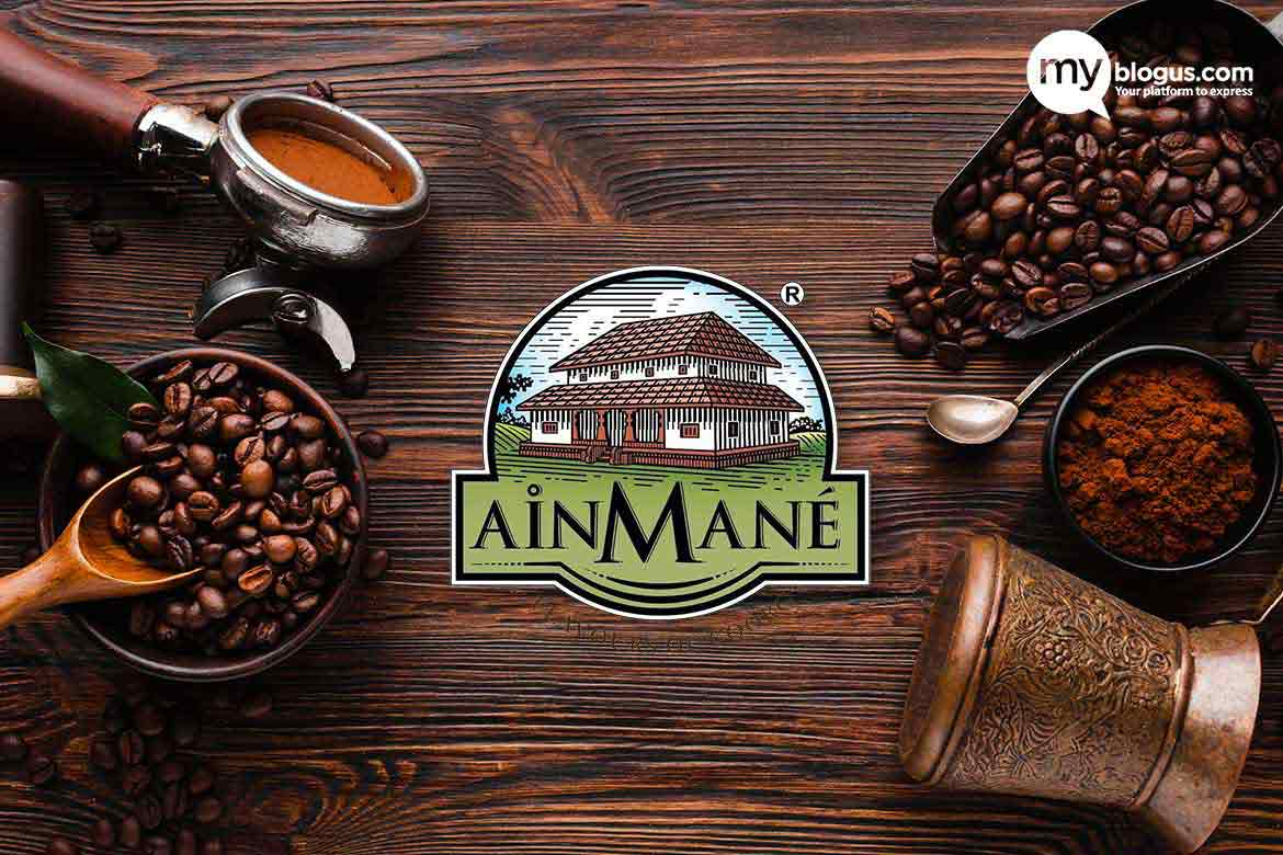 Made In India Coffee Brand Ainmane