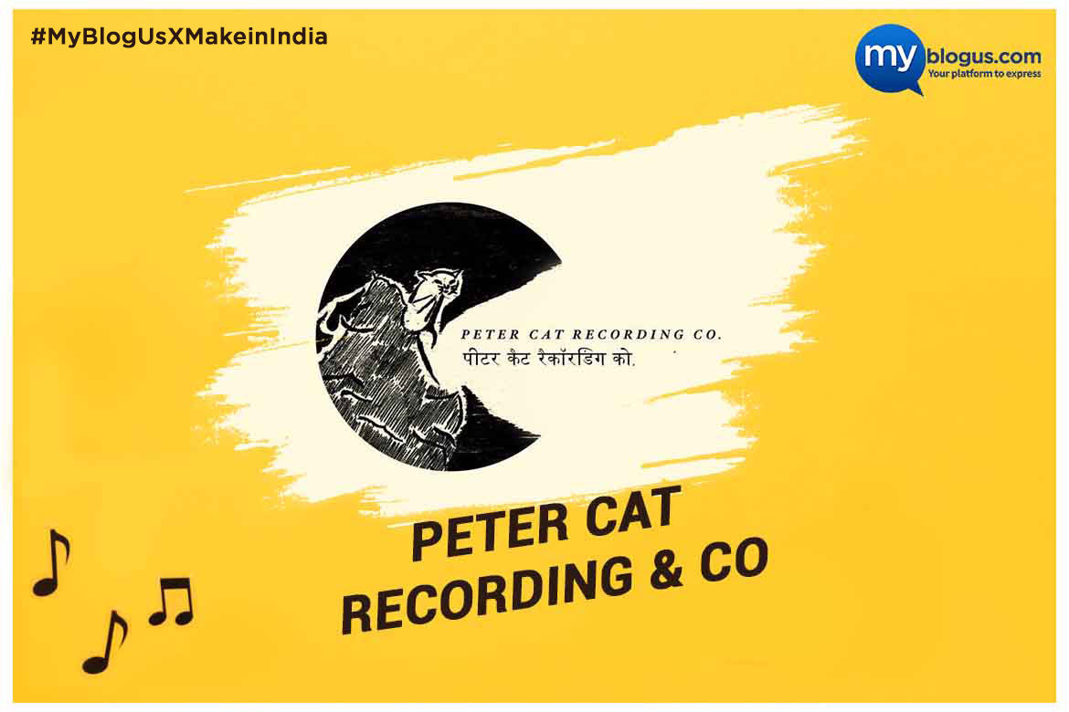 Peter Cat Recording & Co. - Indie Music Artists