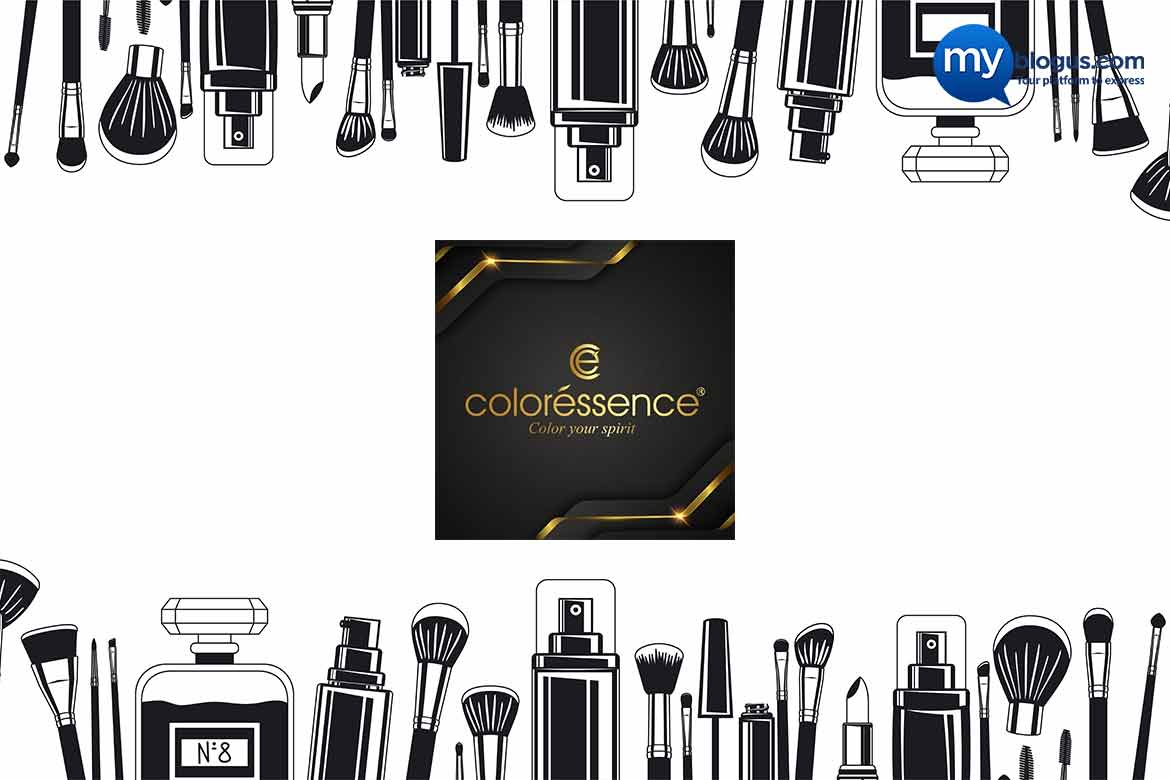 Made in India Cosmetic Brand Coloressence