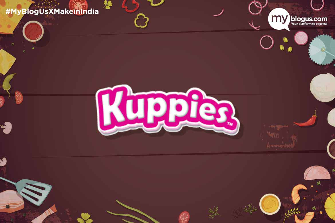 Kuppies - Made in India RTE Brand