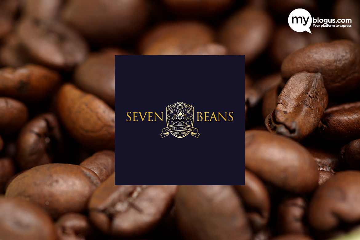 Made In India Coffee Brand Seven Beans Co.