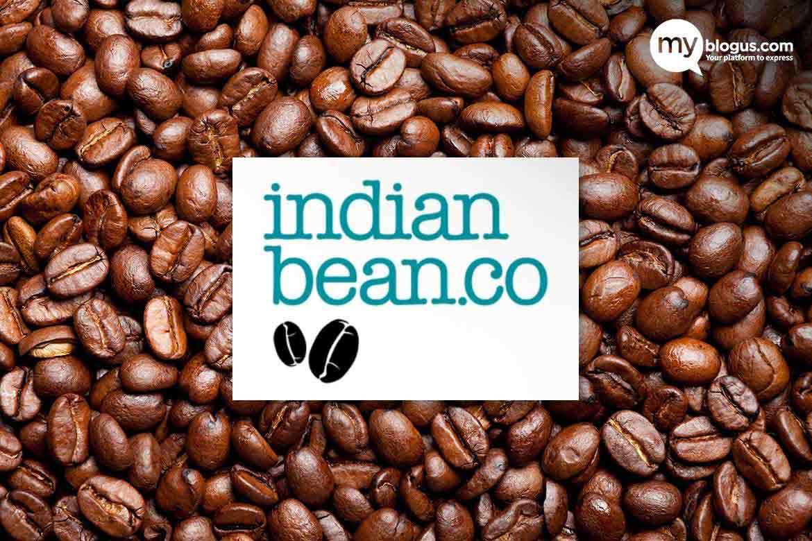 Made In India Coffee Brand Indian Bean