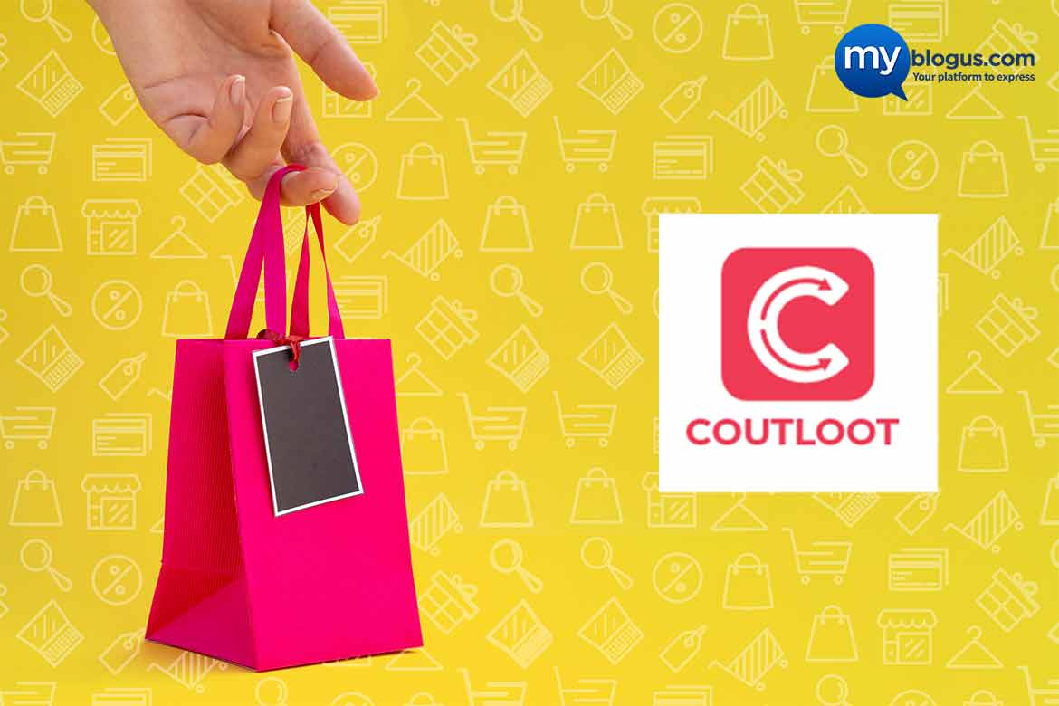 Coutloot - Online Thrift Store