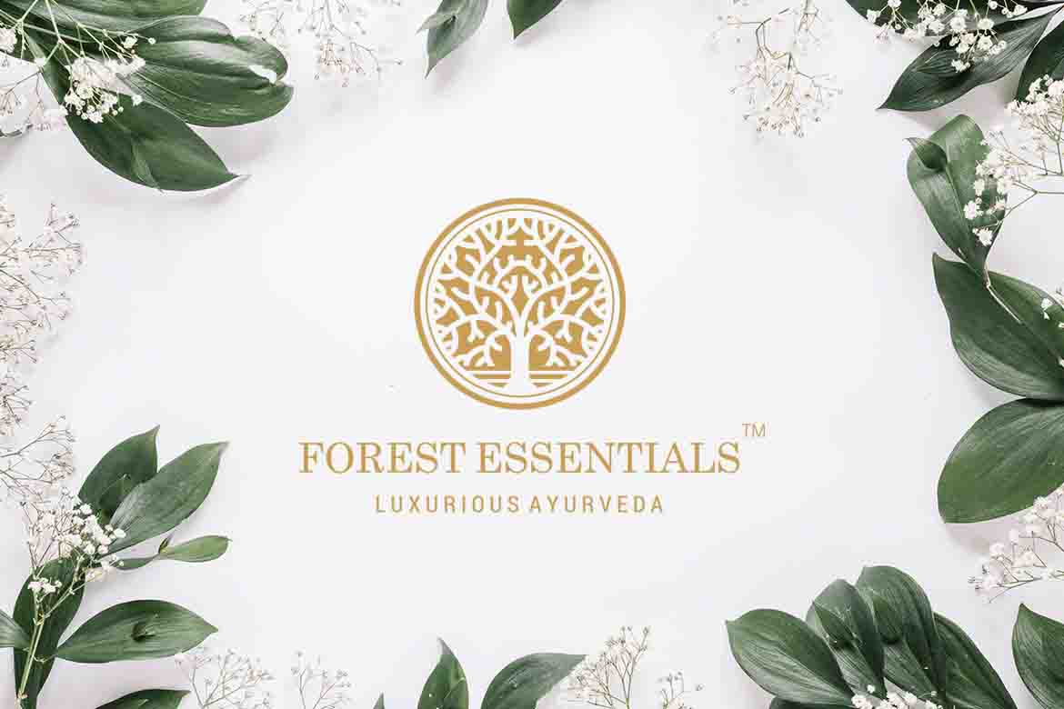 Made In India Skincare Brand Forest Essentials