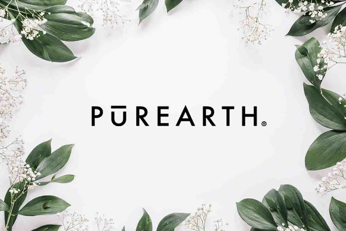 Made In India Skincare Brand Pure Earth