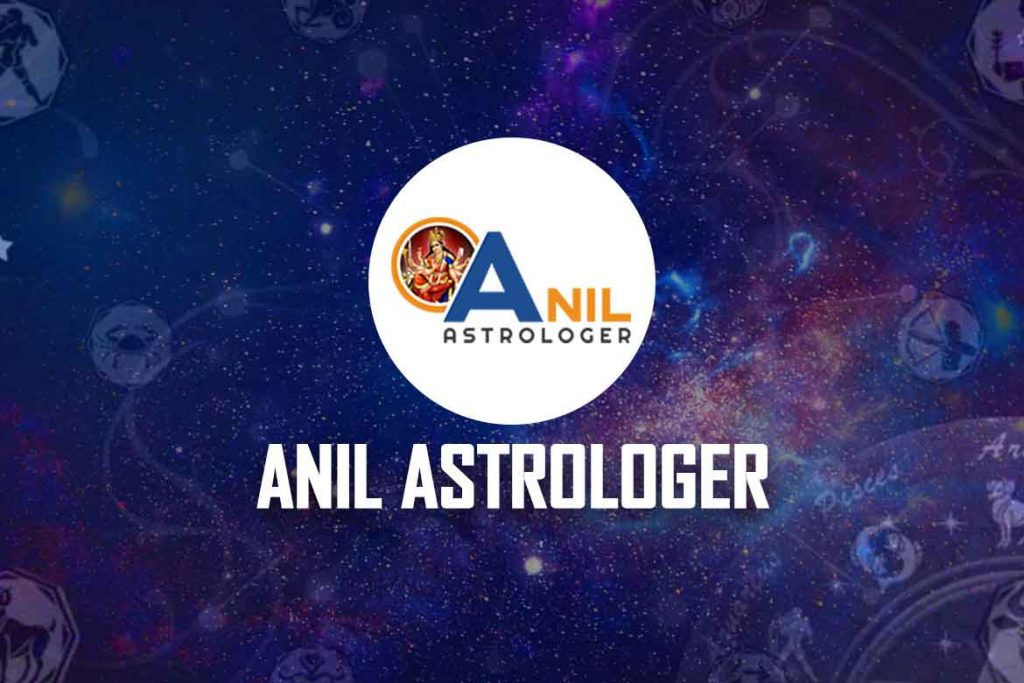 Astrologers in India - Anil Astrologer