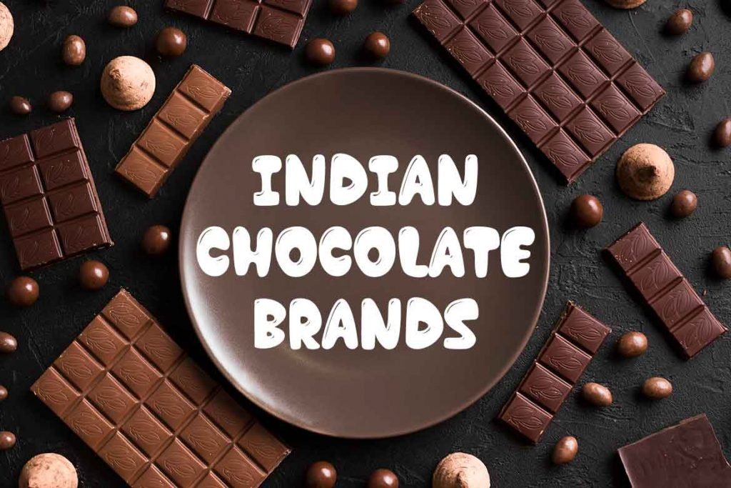 Indian Chocolate Brands