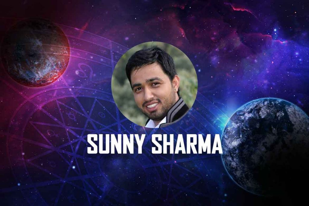 Astrologers in India - Sunny Sharma