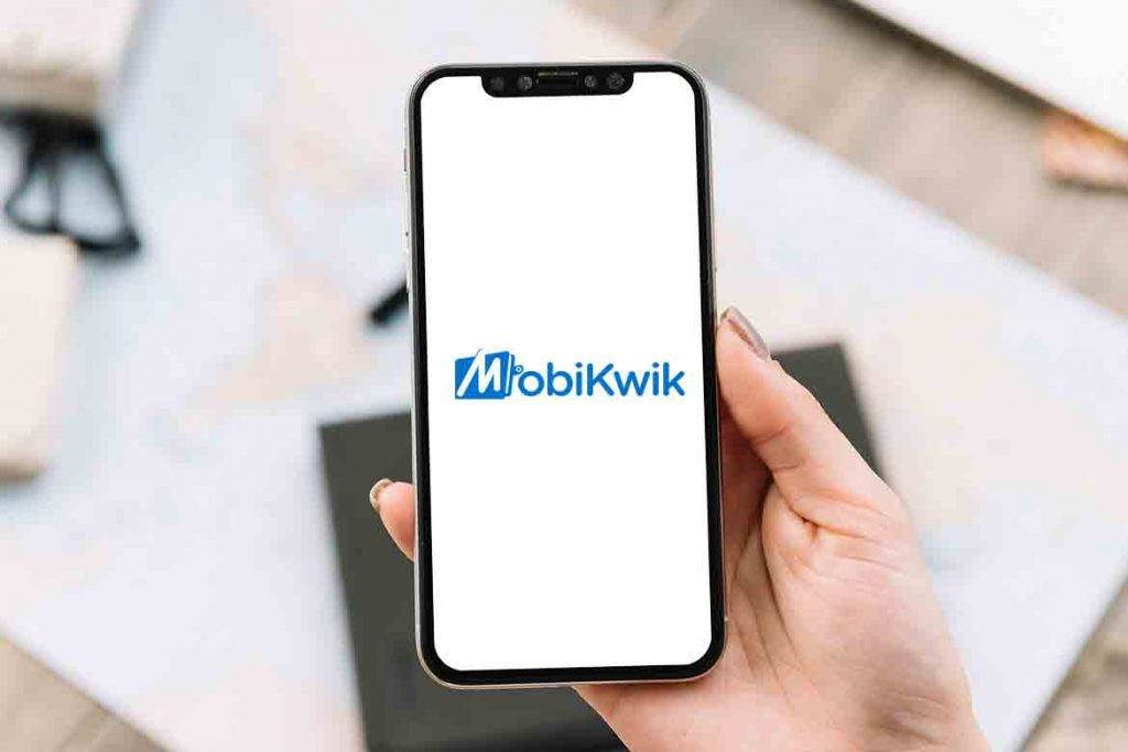 Made in India Payment App - MobiKwik