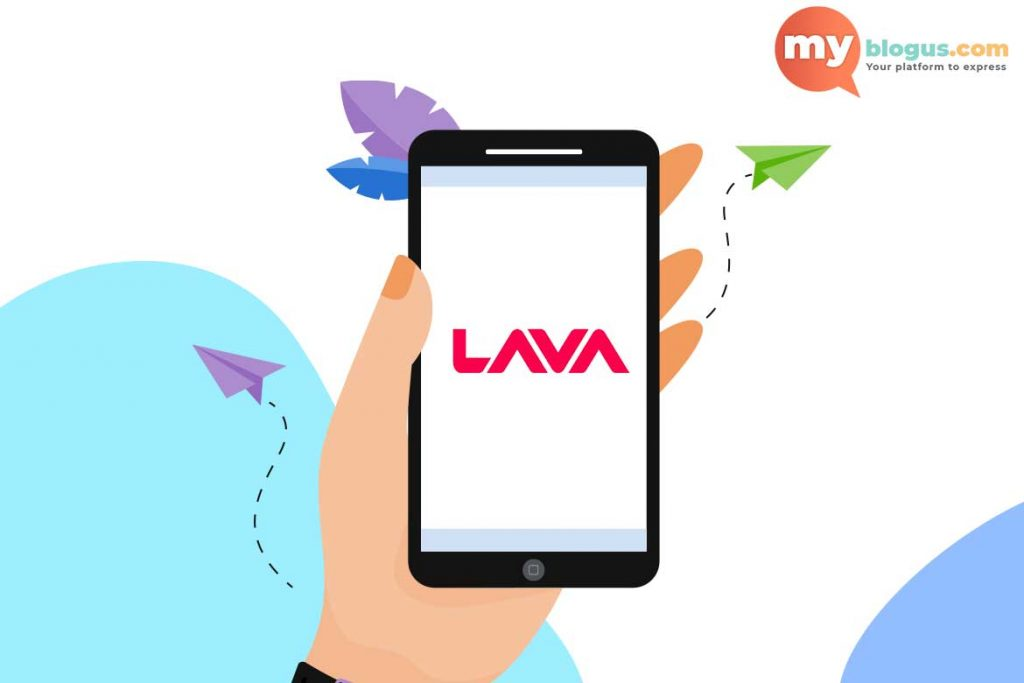 MADE IN INDIA MOBILE - Lava