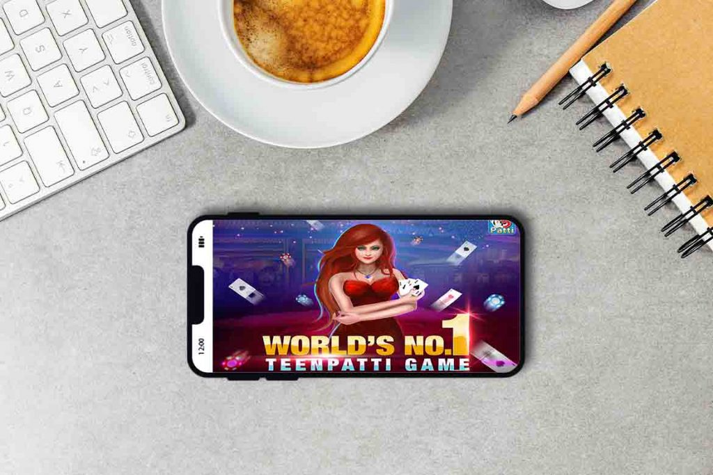 Made in India Gaming App - Teen Patti – Indian Poker