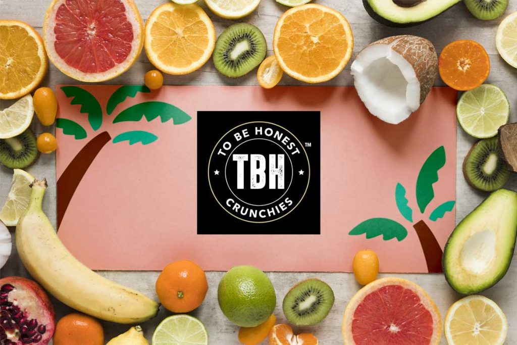 homegrown snacks Brands - To Be Honest