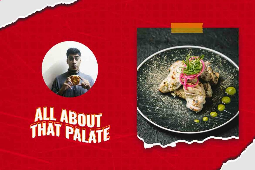All about that Palate - Indian Food Bloggers