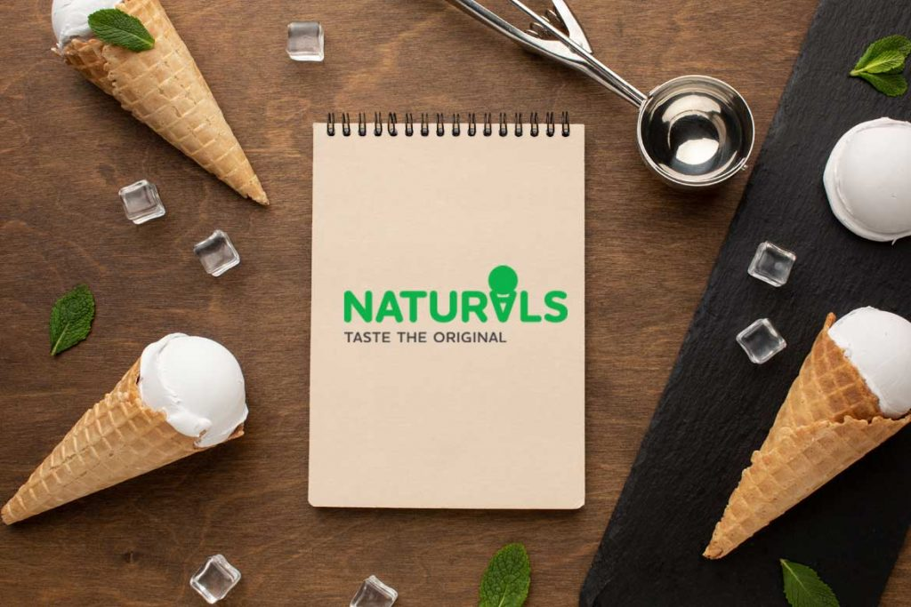 Indian Ice-cream Brands - Natural