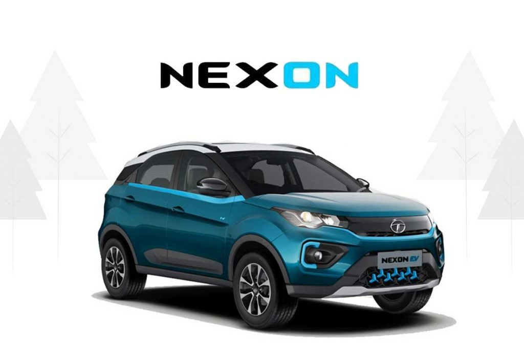 Made In India Cars - Tata Nexon