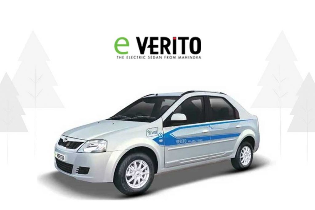 Made In India Cars - eVerito