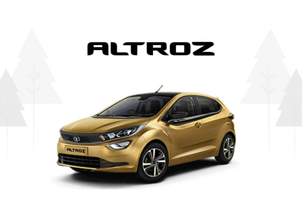 Made In India Cars - Altroz