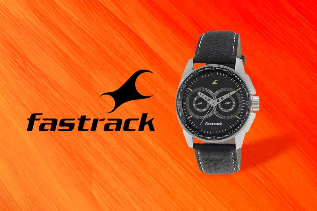 Made In India Watch Brand - Fastrack