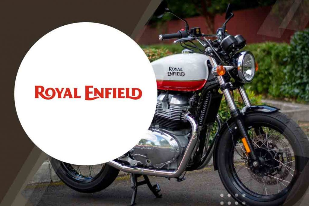 Indian Bikes Brand - Royal Enfield