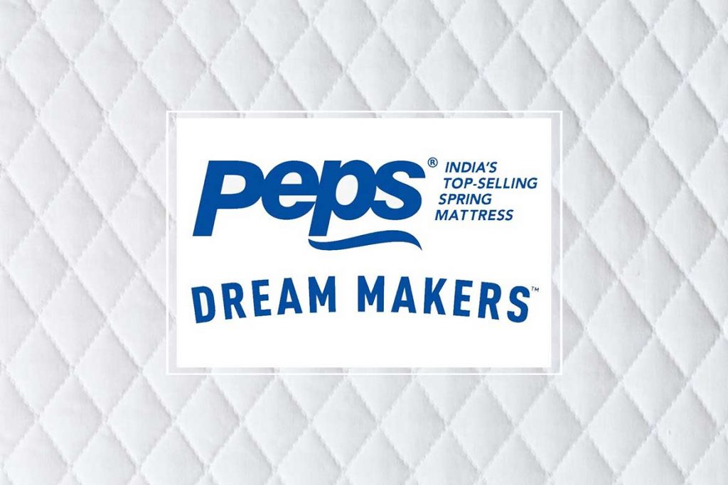 Made In India Mattress Brands - Peps