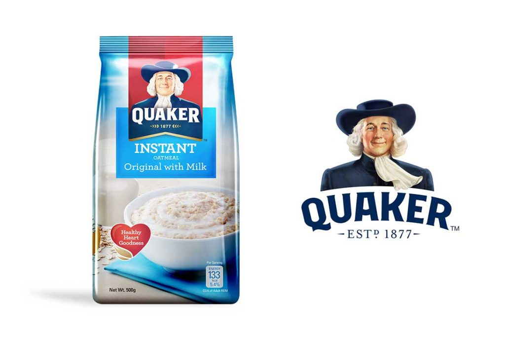 Made In India Oats Brands - Quaker Oats