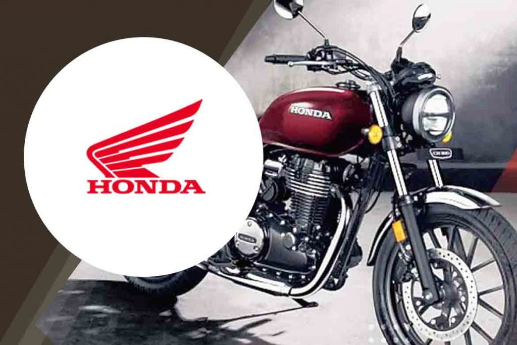 Indian Bikes Brand - Honda motorcycle and scooter India