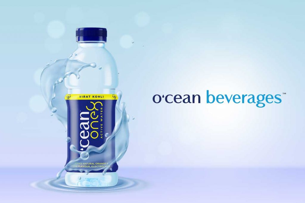 Indian Bottled Water Brands - O'cean water