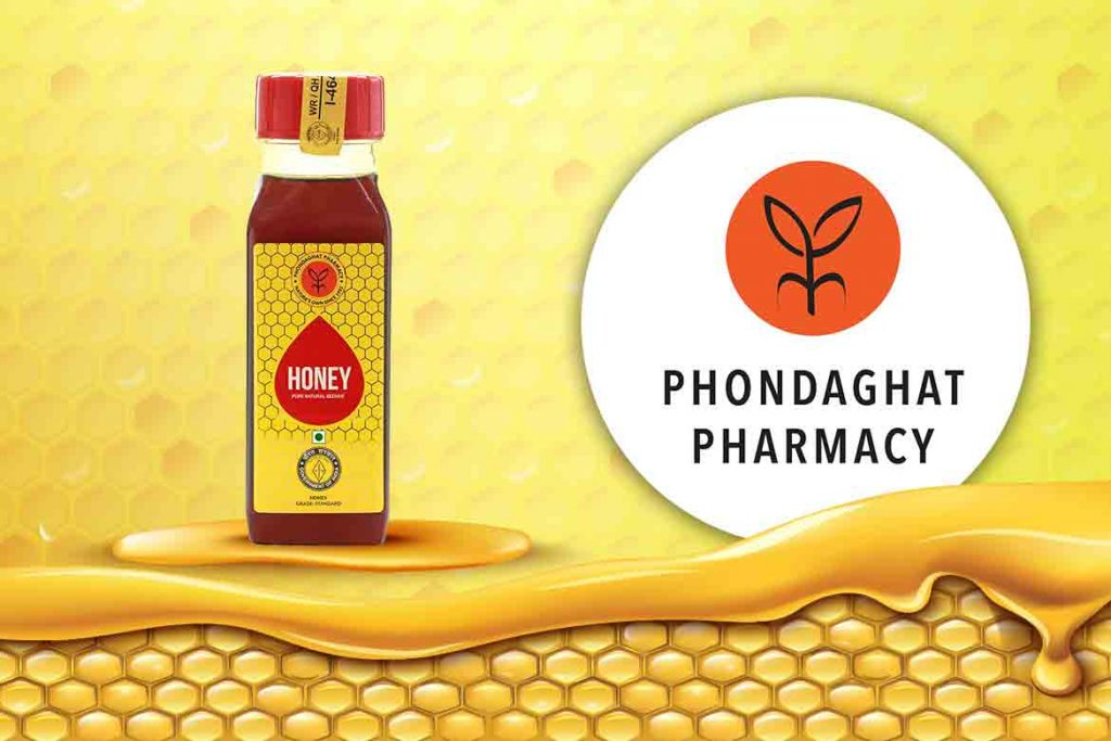 Made In India Honey Brands - Phondaghat Pharmacy