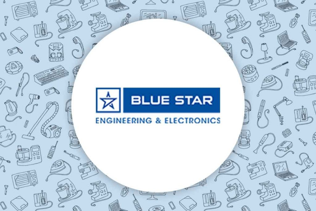 Best Electronics brands Made In India - Buy Bluestart products - https://www.bluestarindia.com/ for more details