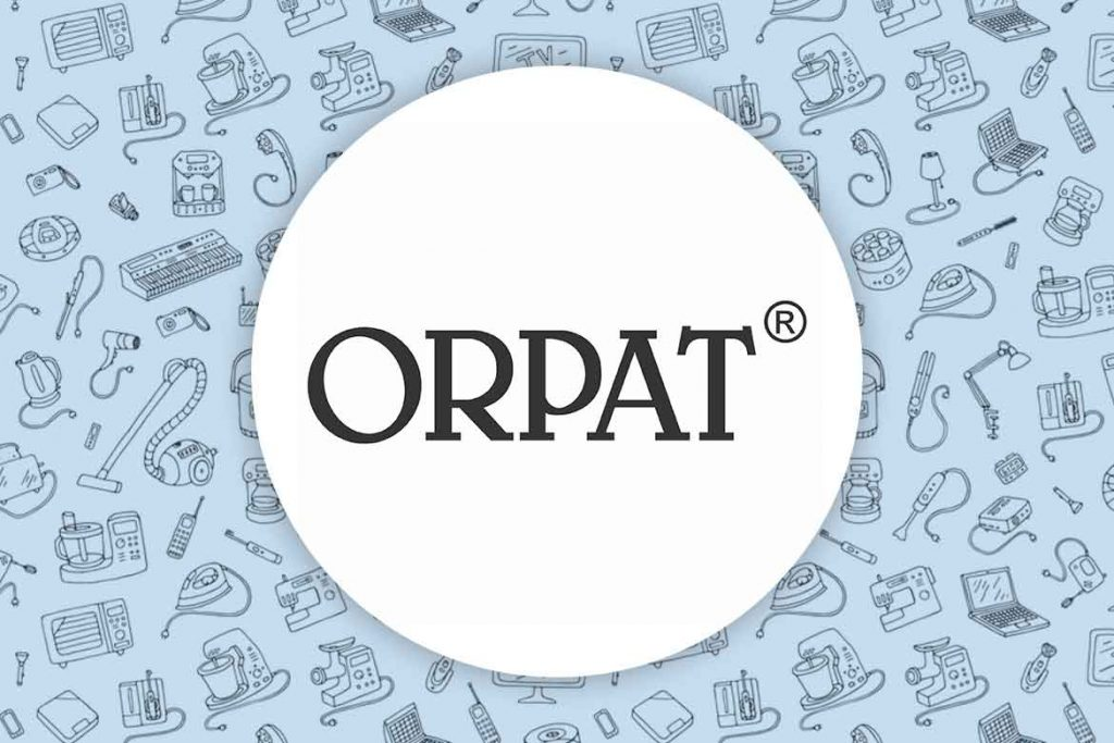 Best Electronics brands Made In India - Buy Orpat Electricals products - https://orpatgroup.com/ for more details