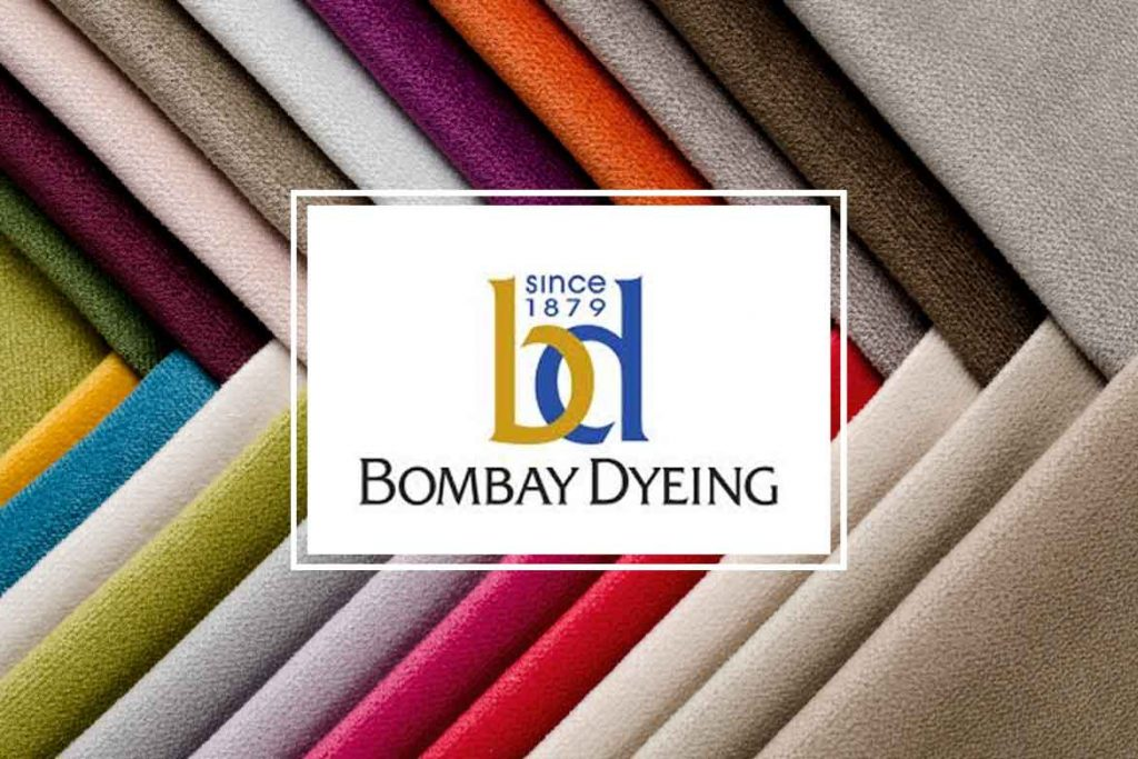 TEXTILE BRANDS OF INDIA - Bombay Dyeing and Manufacturing Company Ltd