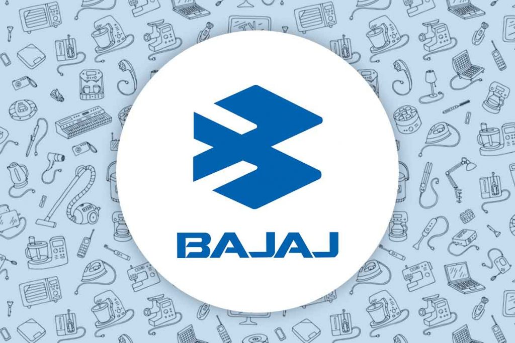Best Electronics brands Made In India - Buy Bajaj Electricals products - https://www.bajajelectricals.com/ for more details