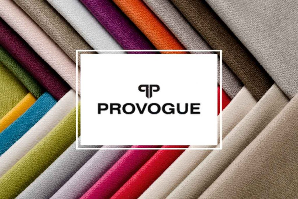 TEXTILE BRANDS OF INDIA - Provogue