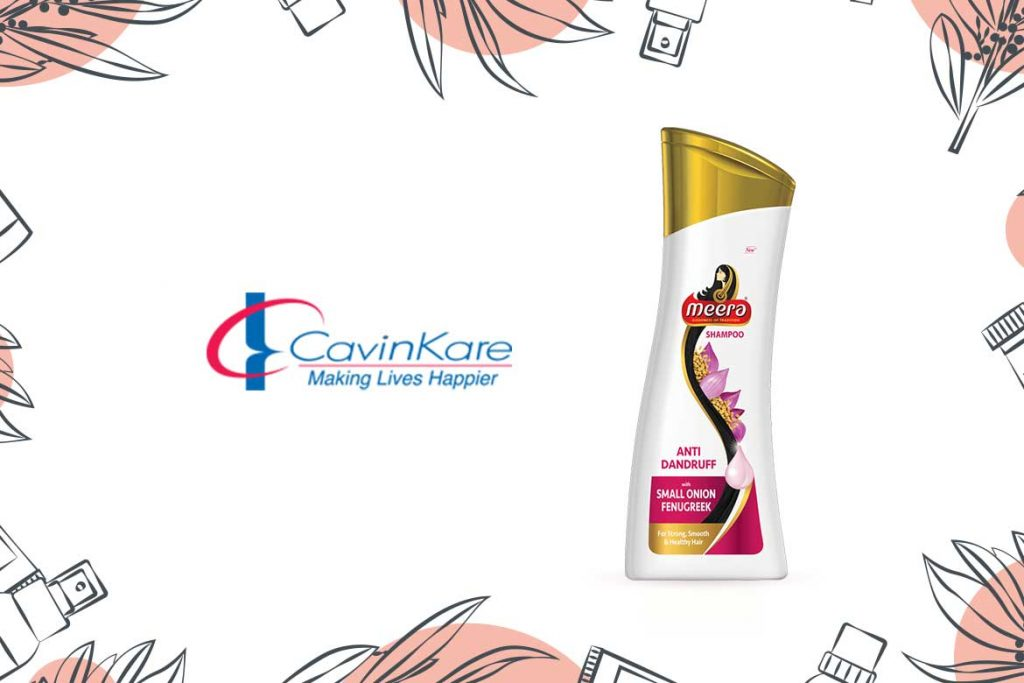 Best Cosmetic Brands Made In India - Buy CavinKare products https://cavinkare.com/ for more details